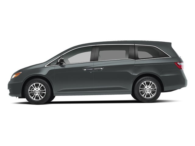 Attractive 2013 Honda Odyssey EX L In Chesapeake, VA   Priority INFINITI Of Greenbrier