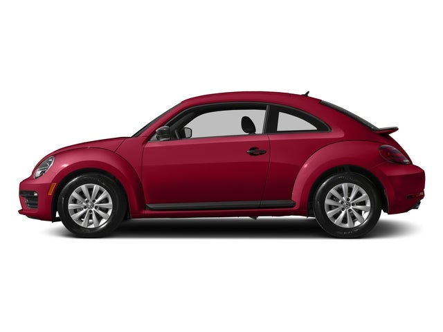 2017 Volkswagen Beetle Hatchback In Chesapeake Va Priority Infiniti Of Greenbrier