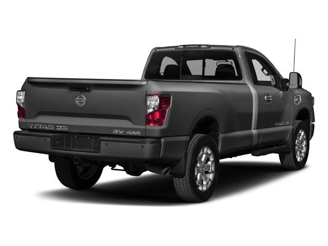 2017 Nissan An Xd Sv Truck In Chesapeake Va Priority Infiniti Of Greenbrier