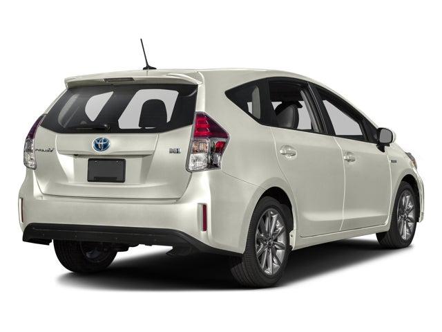 2017 Toyota Prius V Base In Chesapeake Va Priority Infiniti Of Greenbrier
