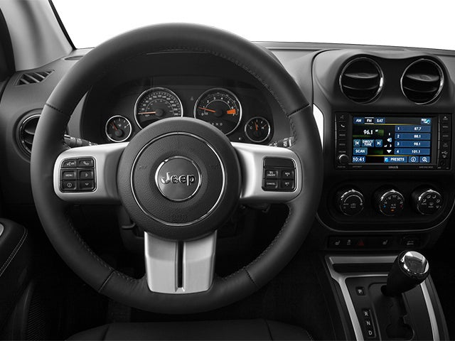 2014 Jeep Compass Latitude In Chesapeake Va Norfolk
