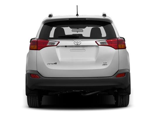 2014 Toyota Rav4 Xle In Chesapeake Va Chesapeake Toyota Rav4 Priority Infiniti Of Greenbrier