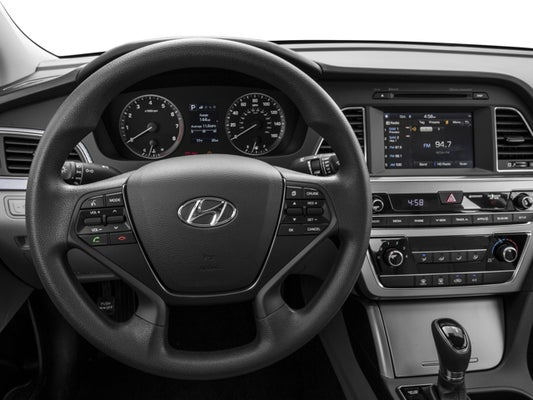 2016 Hyundai Sonata Base In Chesapeake Va Priority Infiniti Of Greenbrier