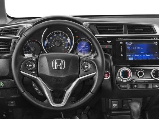Honda Fit Ex >> 2017 Honda Fit Ex L W Navigation In Chesapeake Va Norfolk Honda