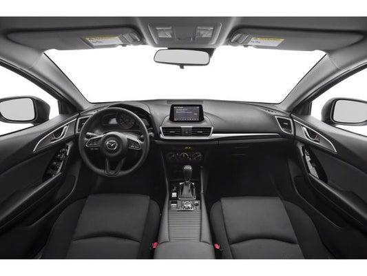 Mazda3 5 Door >> 2018 Mazda3 5 Door Sport