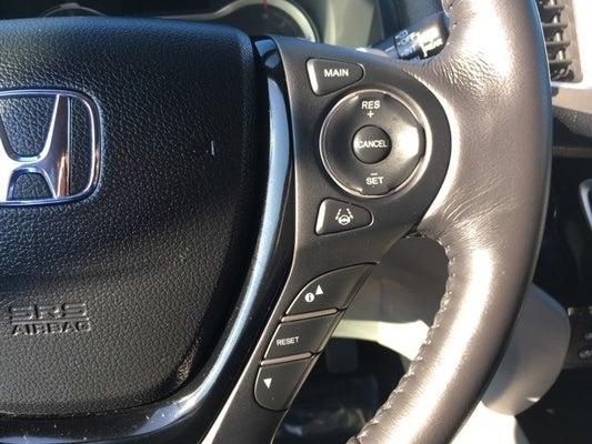 2017 Honda Pilot Elite Lifetime Train Warranty In Chesapeake Va Priority Infiniti Of Greenbrier
