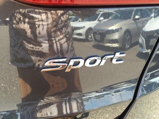 Hyundai Santa Fe Sport Base In Chesapeake VA Norfolk - Car show chesapeake va